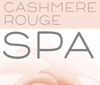 Cashmere Rouge Spa
